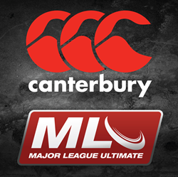 Canterbury and MLU Logos