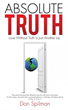 New Xulon Title Delves into the Little Known 'Absolute Truth' of God