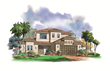 Fiddler's Creek Announces Completion of Somerset Model at Chiasso