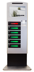 Veloxity Cell Phone Charging Station