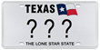 My Plates is looking for Texas' most expensive license plate.