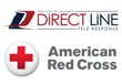 The American Red Cross Expands its Alliance With Direct Line Tele Response