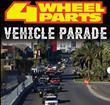 4 Wheel Parts Set to Sponsor Mint 400 Off-Road Vehicle Parade