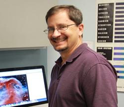 Dr. Dwain Desbien