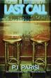 Author PJ Parisi releases debut novel, 'Last Call'