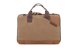 "WaterField Unveils Slim ""Zip"" Briefcase for New 12-inch Apple MacBook"