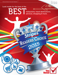 readers' choice 2015 best of germany, Europe publication, best of Germany