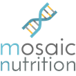 Mosaic Nutrition Introduces Custom Health and Nutrition Options that...
