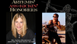 Linda Hamilton Artemis Action Icon Award