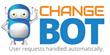 ChangeBot logo