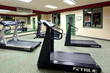Holiday Inn Frederck - Fitness Center