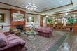 Holiday Inn Frederck - Lobby