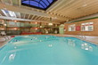 Holiday Inn Frederck - Inoor pool