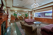 Holiday Inn Frederck -- Lobby