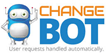ChangeBot logo