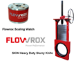 Flowrox to Exhibit at 2015 Chem Show in New York