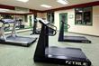 Holiday Inn Frederck - Fitness Center