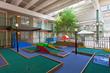 Holiday Inn Frederck - Indoor Golf