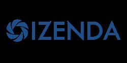 Izenda Inc. logo