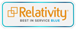 For the Third Consecutive Year, Compliance Discovery Solutions Awarded Relativity Best in Service Partner Designation