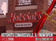 Hotshots Sports Bar & Grill Opens 12th St. Louis Area Location...