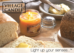 Village Candle Scented Candles