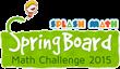 Splash Math SpringBoard
