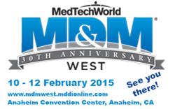 MDM West Trade Show
