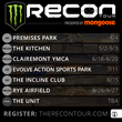 2015 Monster Army Recon Tour Dates and Partnerships Announced - Recon Tour Partners with Mongoose Bikes and Expands the PRO/AM Tour