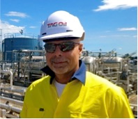 Alex Guidi, Chairman/CEO, TAG Oil Ltd.