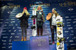 Monster Energy's Team Scores Big at Historic Burton U.S. Open Snowboarding Championships