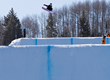 Monster Energy's Jamie Anderson Wins Women's Slopestyle at the Burton U.S. Open Snowboarding Championships