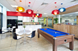 Jive Software office interior design