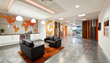 ShoreTel office interior design