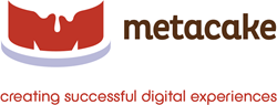 Metacake - A customer-focused design, technology, and marketing firm.