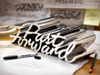 House Industries Creates Past Forward Award Sculpture for The Henry Ford