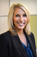 Melaine Amendola, Director, MorganFranklin Consulting