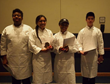 Milton Hershey School Culinary Students Place First in State...