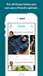 Finally, a Social Network That Will Choose the Perfect Look for Its Members