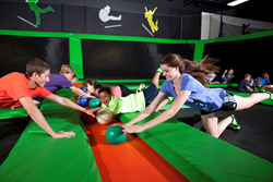 Launch Trampoline Park Franchising