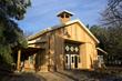 Wedding Chapel Under Construction