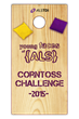 The Young Faces of ALS Launch Fifth Annual National Corntoss Challenge...
