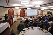 Rotary Club of Tampa Lunch Presentation