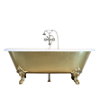 Penhaglion Presents Unique Artisan Crafted Bathtubs in Brand New...