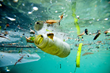 Plastic trash is polluting our oceans