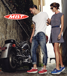 MBT Shoes Spring 2015