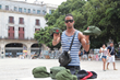 Gay Palestine and Cuba: Once-Forbidden Destinations Revealed