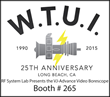 WTUI Conference to Feature Turbine Inspection Technology