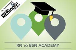 Medical Solutions Announces New RN to BSN Academy Partnership with Nebraska Methodist College