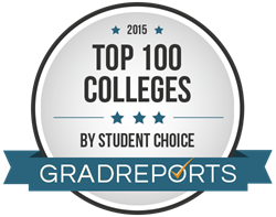 The Top Colleges by Student Choice